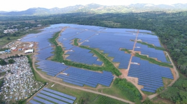 Pellerano & Herrera participates in financing of largest solar project in the Dominican Republic