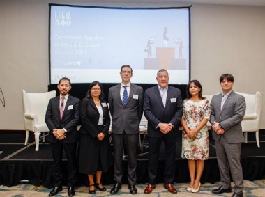 Dominican In-house counsel analyze legal challenges in digital environment