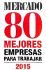 "Selected as ""Best company to work for"" by Revista Mercado, the business magazine in the country 2015"
