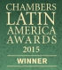 Pellerano & Herrera, Firm of the Year 2015 of the Dominican Republic 2015